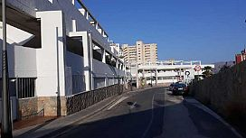 Piso en venta en Piso en Benidorm, Alicante, 180.000 €, 2 habitaciones, 1 baño, 191 m2, Garaje