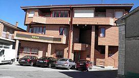 Piso en venta en Sanchonuño, Sanchonuño, Segovia, Plaza Constitución, 63.800 €, 3 habitaciones, 2 baños, 142 m2