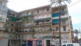 Piso en venta en Gandia, Valencia, Plaza Eliptica, 35.000 €, 1 habitación, 1 baño, 112 m2