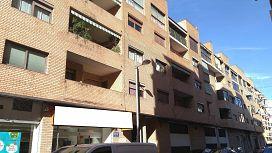 Piso en venta en Gandia, Valencia, Calle Ferrocarril de Alcoy, 82.100 €, 2 habitaciones, 1 baño, 113 m2