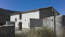 Casa en venta en Albox, Almería, Calle Rambla la Higuera,, 45.000 €, 4 habitaciones, 1 baño, 203 m2
