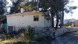 Casa en venta en Algars, Cocentaina, Alicante, Calle Poble Nou Sant Rafael, 67.250 €, 1 habitación, 1 baño, 144 m2