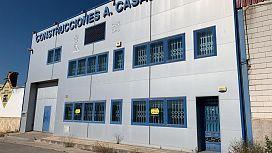 Industrial en venta en Vera Cruz, Cáceres, Cáceres, Carretera de Medellin, 370.000 €, 1175 m2