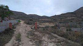 Suelo en venta en Foia Dels Carratalans, Mutxamel, Alicante, Calle Monte Denominado Tosal Reó, 48.000 €, 43000 m2