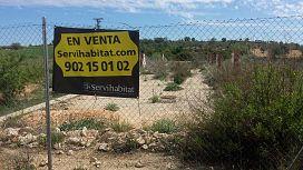 Suelo en venta en Villarrubio, Cuenca, Calle Pozo Pijón, 88.100 €, 184 m2