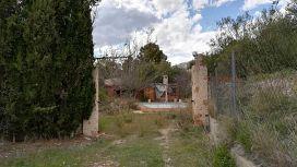 Casa en venta en Alqueries de Benifloret, Cocentaina, Alicante, Calle Alqueries de Benifloret, 48.500 €, 141 m2