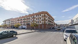 Piso en venta en Archena, Murcia, Plaza Valle de Ricote, 58.800 €, 121 m2