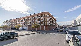 Piso en venta en Archena, Murcia, Plaza Valle de Ricote, 63.100 €, 123 m2