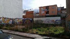 Suelo en venta en Carabanchel, Madrid, Madrid, Calle Teniente Ochoa Olalla, 550.000 €, 320 m2