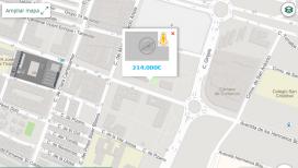Local en venta en Grupo San Pedro, Castellón de la Plana/castelló de la Plana, Castellón, Avenida Hermanos Bou, 196.000 €, 235 m2