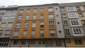 Piso en venta en Esquibien, Viveiro, Lugo, Calle Misericordia, 72.000 €, 2 habitaciones, 1 baño, 67 m2