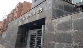 Oficina en venta en Latina, Madrid, Madrid, Calle Sinfonia, 121.200 €, 66,94 m2
