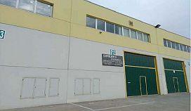 Industrial en venta en Paridera de Gómez, Zaragoza, Zaragoza, Calle Sisallo, 56.300 €, 269 m2