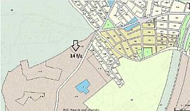Suelo en venta en Mas D`en Palau, Vilanova I la Geltrú, Barcelona, Calle Garbell, 522.000 €, 1586 m2