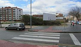 Suelo en venta en Azucarera Leopoldo, Miranda de Ebro, Burgos, Avenida Republica Argentina, 835.000 €, 326 m2