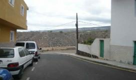 Suelo en venta en Piedra Hincada, Guía de Isora, Santa Cruz de Tenerife, Calle Tahona, 108.000 €, 578 m2