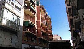 Piso en venta en El Realengo, Crevillent, Alicante, Calle Santo Tomas, 65.600 €, 3 habitaciones, 1 baño, 103 m2