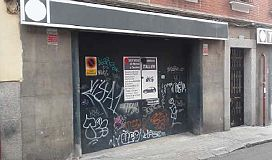 Local en venta en Madrid, Madrid, Calle la Paloma, 900.000 €, 575 m2