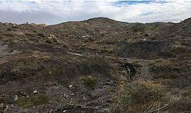 Suelo en venta en Palomares, Cuevas del Almanzora, Almería, Paraje Barranco Jaroso Sierra Almagreda, 49.100 €, 146694 m2