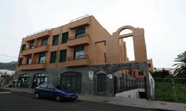 Parking en venta en Bockum, Buenavista del Norte, Santa Cruz de Tenerife, Avenida Daute, 296.700 €, 25 m2
