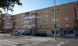 Piso en venta en Diputación de Cartagena Casco, Cartagena, Murcia, Calle Ingeniero de la Cierva, 75.000 €, 4 habitaciones, 2 baños, 104 m2
