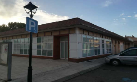 Local en alquiler en Alovera, Guadalajara, Calle Vicente Aleixandre, 650 €, 159 m2