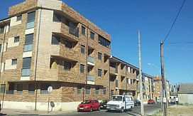 Piso en venta en Fuensalida, Fuensalida, Toledo, Avenida San Crispin, 47.500 €, 3 habitaciones, 2 baños, 111 m2