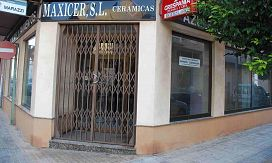 Local en venta en Virgen de Gracia, Vila-real, Castellón, Calle Juan Bautista Llorens, 87.600 €, 27 m2
