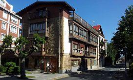 Piso en venta en Aiboa, Getxo, Vizcaya, Avenida Algorta, 635.000 €, 3 habitaciones, 2 baños, 234 m2
