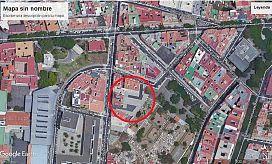 Suelo en venta en Salud-la Salle, Santa Cruz de Tenerife, Santa Cruz de Tenerife, Calle Molinos, 1.010.520 €, 207 m2