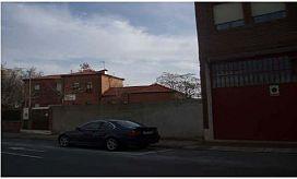 Suelo en venta en Puente Madre, Logroño, La Rioja, Calle Marques de Fuertegollano, 98.000 €, 461 m2