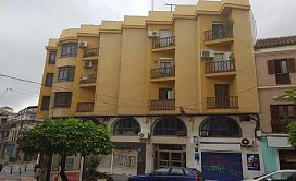 Piso en venta en Algeciras, Cádiz, Calle Cristobal Colon, 113.300 €, 4 habitaciones, 150 m2