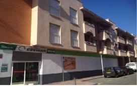 Piso en venta en Motril, Granada, Calle Catamaran, 60.768 €, 2 habitaciones, 1 baño, 73 m2