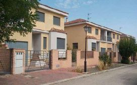 Casa en venta en Aguas Nuevas, Albacete, Albacete, Calle Guardia Civil, 177.400 €, 3 habitaciones, 1 baño, 275 m2