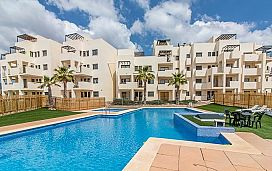 Piso en venta en Pedanía de Corvera, Murcia, Murcia, Calle Acacias, 79.000 €, 2 habitaciones, 1 baño, 76 m2