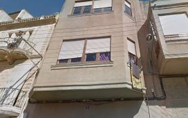 Piso en venta en Ulldecona, Tarragona, Plaza de España, 48.500 €, 5 habitaciones, 2 baños, 107 m2