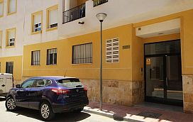 Piso en venta en Vera, Almería, Calle Alondra, 43.700 €, 2 habitaciones, 84 m2