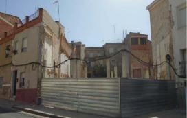 Piso en venta en Bullas, Murcia, Avenida Cehegin, 10.000 €, 2 habitaciones, 67 m2