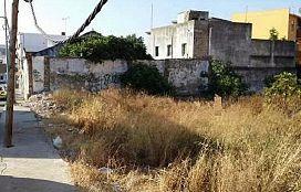 Suelo en venta en Algeciras, Cádiz, Calle Eladio Infantes, 296.500 €, 804 m2