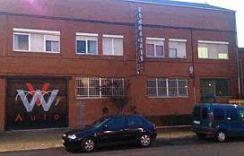 Industrial en venta en Palencia, Palencia, Calle Extremadura, 289.000 €, 735 m2