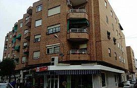 Piso en venta en Socuéllamos, Ciudad Real, Paseo Cervantes, 50.500 €, 3 habitaciones, 124,93 m2