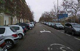 Suelo en venta en Oliver, Zaragoza, Zaragoza, Calle Area de Intervención, 1.105.000 €, 780 m2
