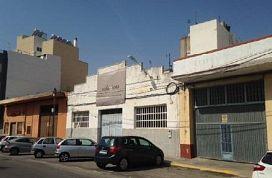 Suelo en venta en Poblados Marítimos, Burriana, Castellón, Calle Ronda del Musico Jose Ibañez, 577.000 €, 547 m2