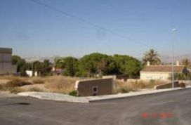 Suelo en venta en El Salar, Cox, Alicante, Calle Almería, 232.000 €, 1610 m2