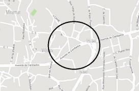 Local en venta en Vilagarcía de Arousa, Pontevedra, Calle Cambados, 215.000 €, 1023 m2
