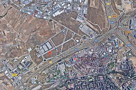 Suelo en venta en Peñaca, Móstoles, Madrid, Calle Agustin de Betancourt, 1.750.000 €, 7445 m2
