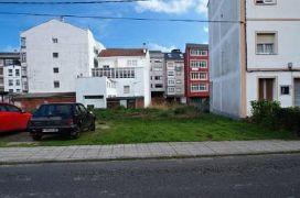 Suelo en venta en Burela, Lugo, Paraje Lugar Asnos, 36.000 €, 504 m2