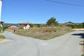 Suelo en venta en Uterga, Uterga, Navarra, Calle la Eras, 52.250 €, 848 m2