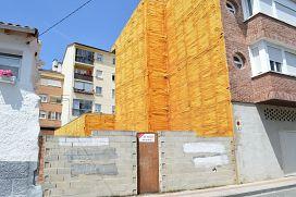 Suelo en venta en Ezcabarte, Navarra, Calle la Trinidad, 92.500 €, 459 m2
