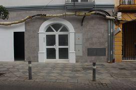 Piso en venta en San García, Algeciras, Cádiz, Calle Teniente Miranda, 48.000 €, 1 habitación, 1 baño, 54 m2
